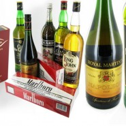 Drogue, Alcool et tabac