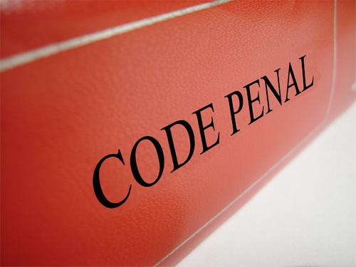 code-penal