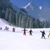 La réglementation des sports d'hiver en ACM