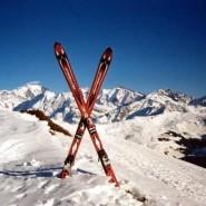 Activité ski et faute d'imprudence